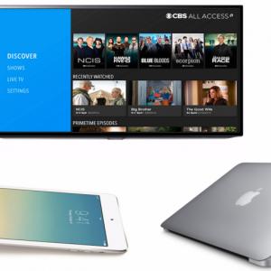 iMac MacBook