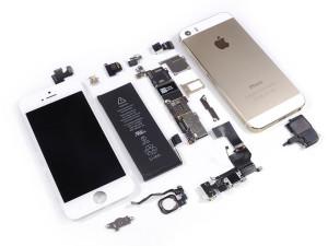 iPhone-5s Ремонт