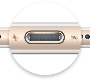 Зарядка устройств Apple