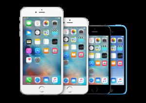 Замена iPhone по гарантии Apple