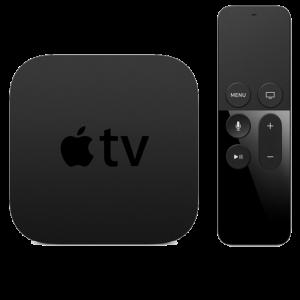 Замена Apple TV по гарантии Apple