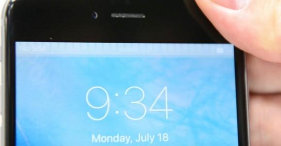 Пользователи iPhone 6 и 6 Plus жалуются на отказ тачскрина