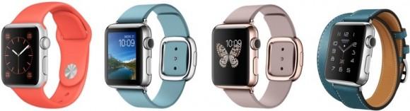 Apple Watch 2 получат GPS для улучшенных фитнес-возможностей и навигации