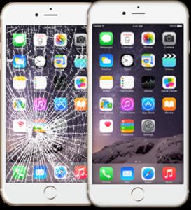Ремонт iPhone 5 5s 5se 6 6s 6 плюс в Минске