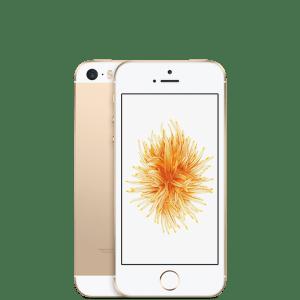 Смартфон iPhone 5SE Золотой