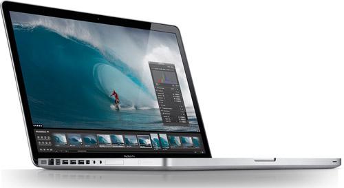 Ремонт MacBook Pro 15 (A1286)