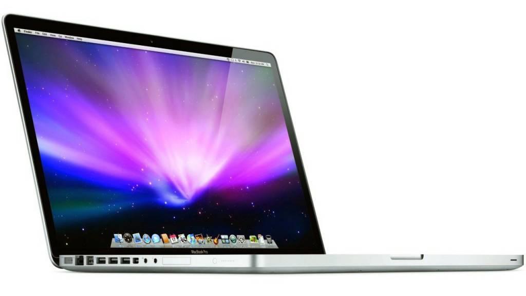 Ремонт MacBook Pro 17 (A1297)