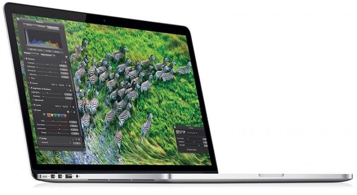 Ремонт MacBook Pro Retina 13 (A1502)