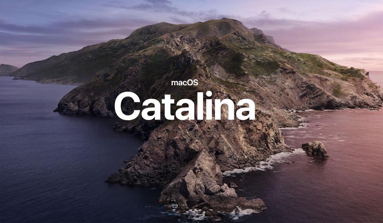 macOS Catalina уже доступна сегодня