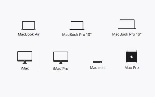 Модернизация Apple
