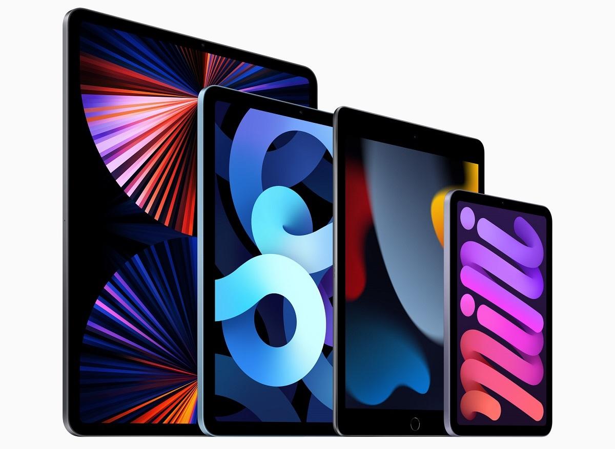 Apple iPad обеспечивает еще большую производительность