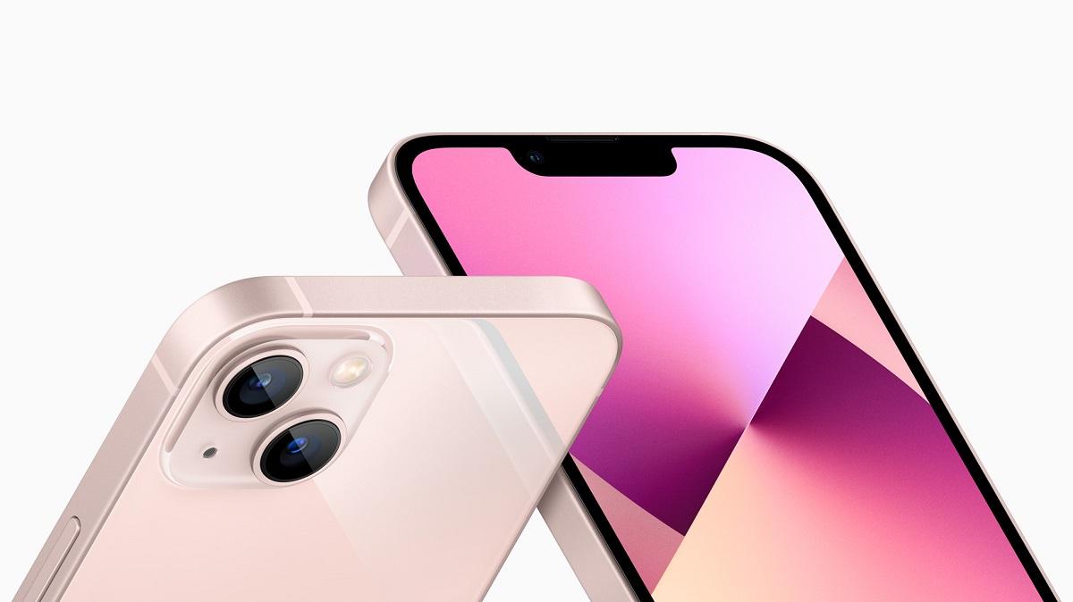 Apple iPhone 13 и iPhone 13 mini. Революционные инновации в области камеры и мощный чип